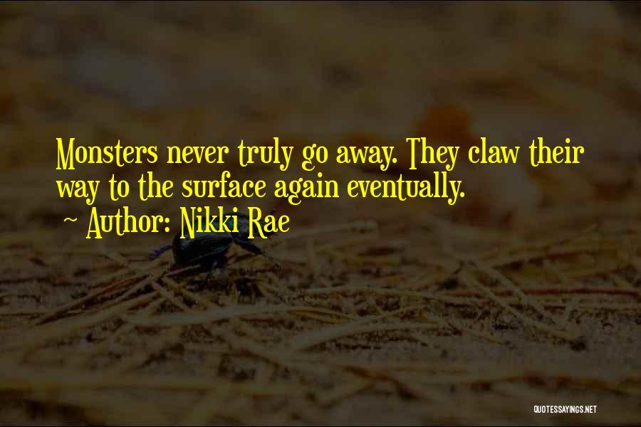 Nikki Rae Quotes 802846