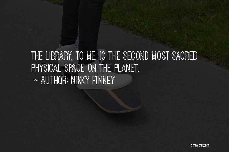 Nikky Finney Quotes 1181791