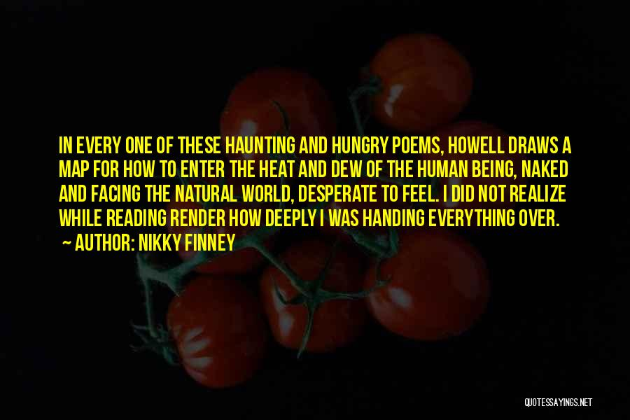 Nikky Finney Quotes 376628