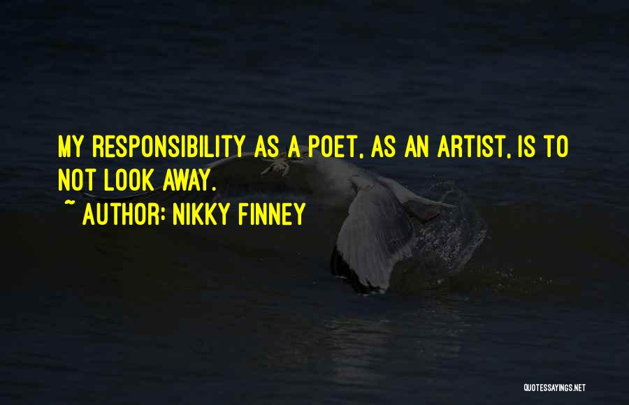Nikky Finney Quotes 97272