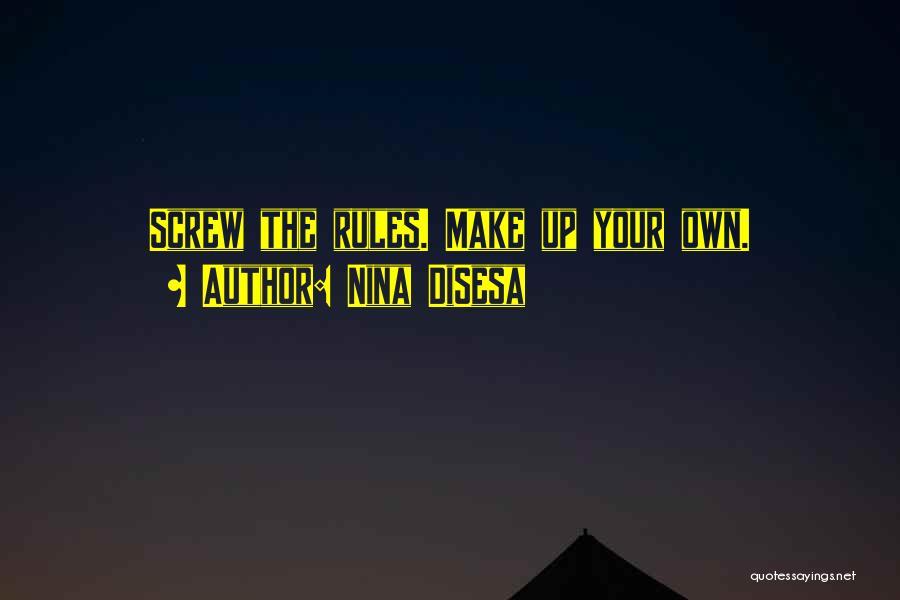 Nina DiSesa Quotes 1741369