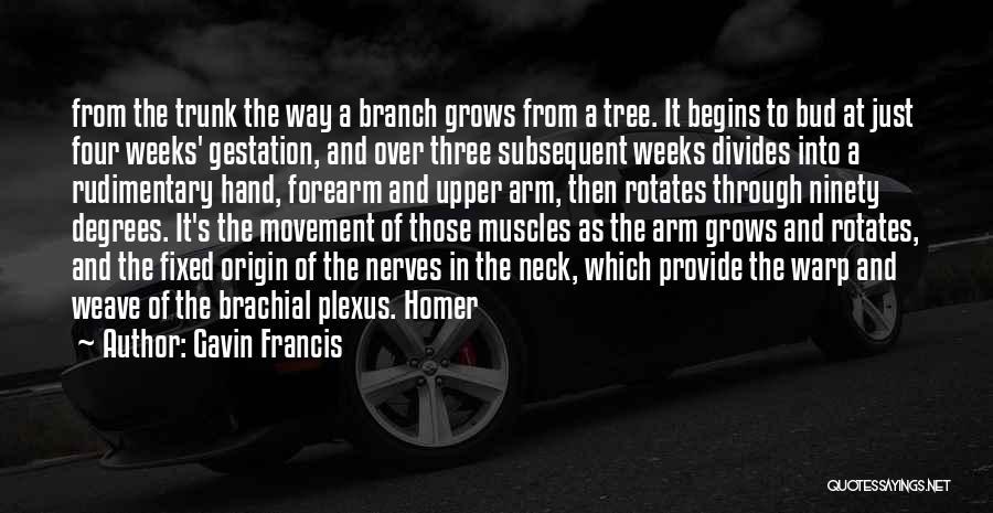 Ninety Three Quotes By Gavin Francis