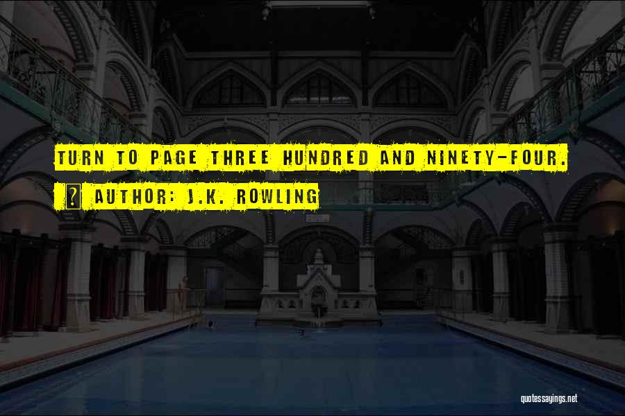 Ninety Three Quotes By J.K. Rowling