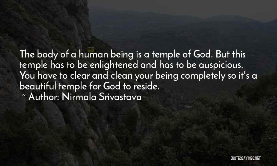 Nirmala Srivastava Quotes 1146211