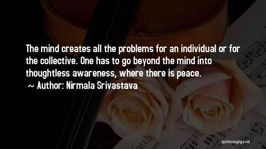 Nirmala Srivastava Quotes 1219857