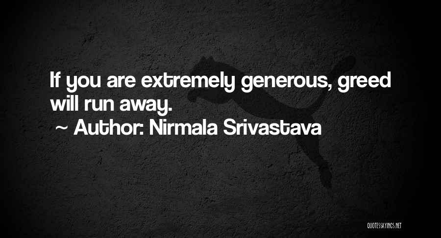Nirmala Srivastava Quotes 1275941