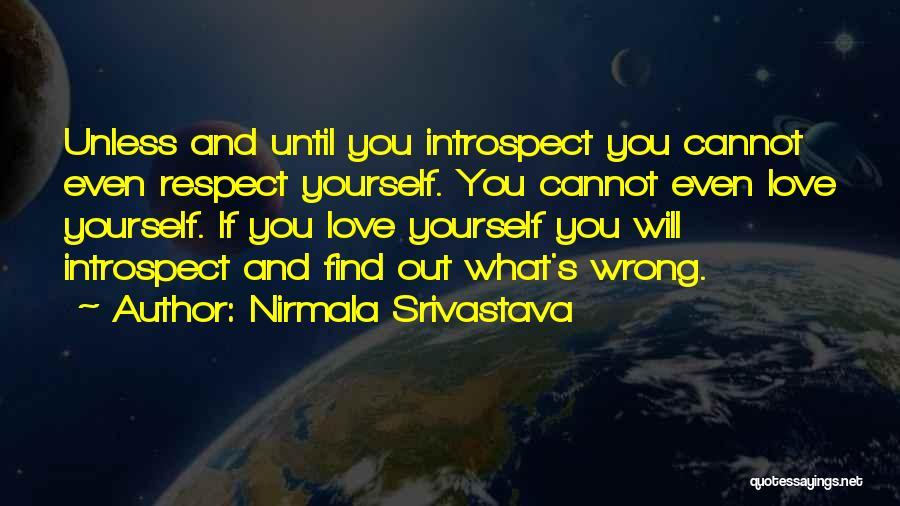 Nirmala Srivastava Quotes 1301546