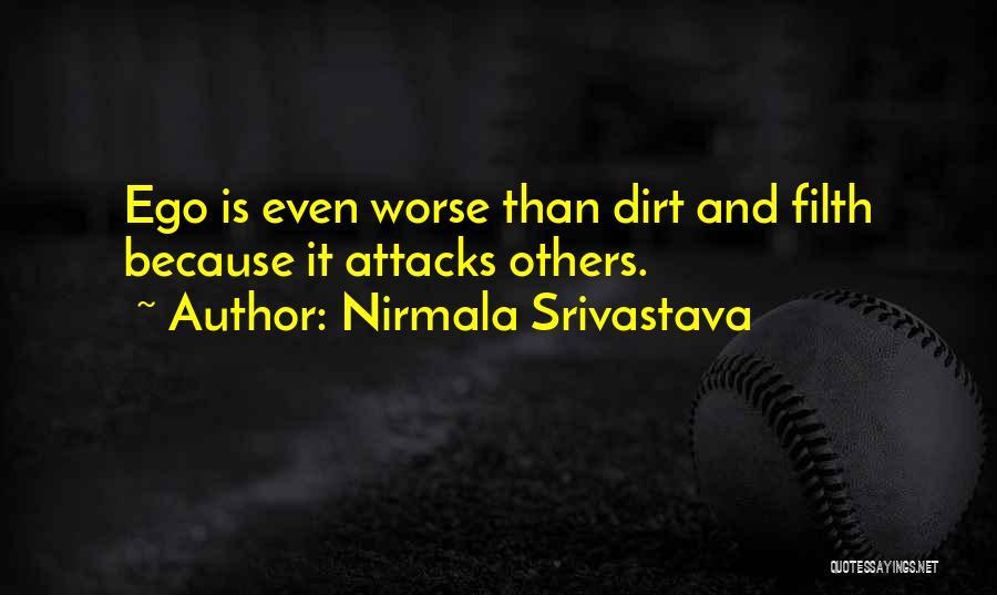 Nirmala Srivastava Quotes 1599120