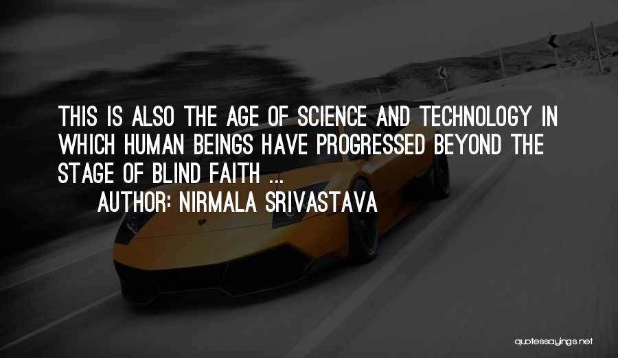 Nirmala Srivastava Quotes 1773613
