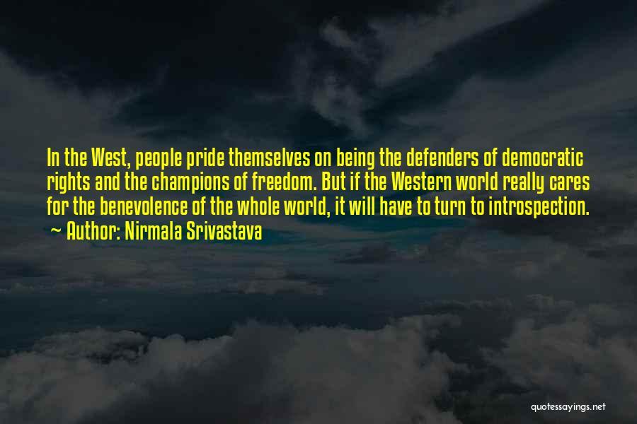 Nirmala Srivastava Quotes 178956