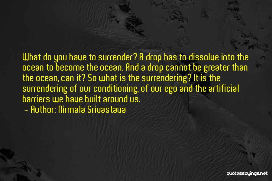 Nirmala Srivastava Quotes 1956970