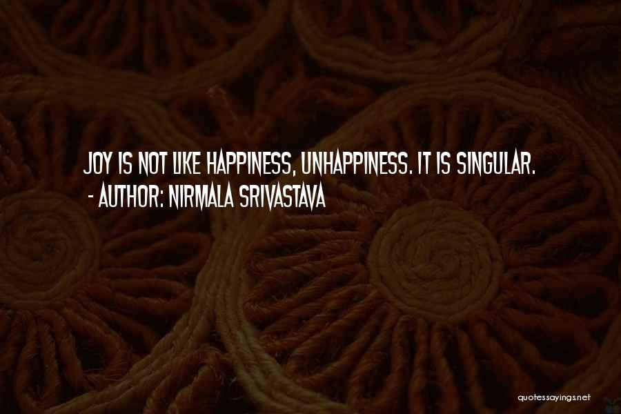 Nirmala Srivastava Quotes 2033637