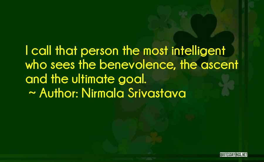 Nirmala Srivastava Quotes 2114730