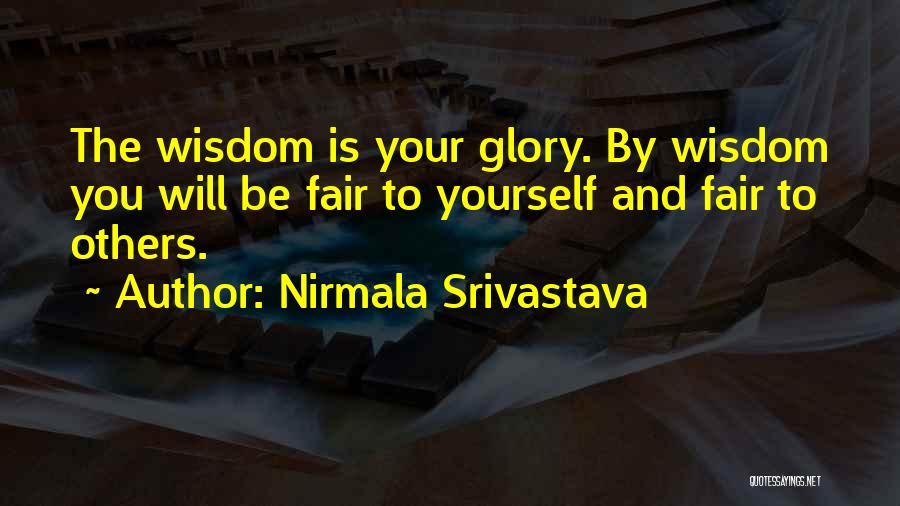 Nirmala Srivastava Quotes 2115850