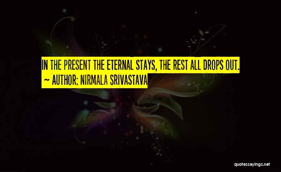 Nirmala Srivastava Quotes 223716