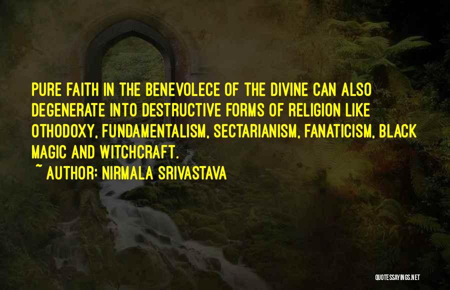 Nirmala Srivastava Quotes 400554