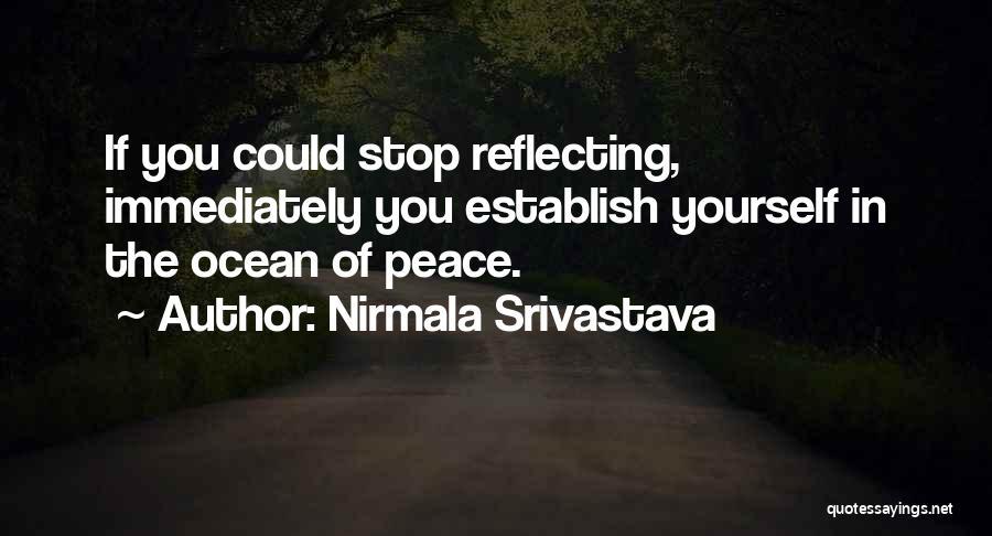 Nirmala Srivastava Quotes 417857