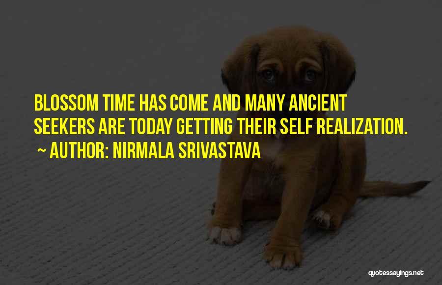 Nirmala Srivastava Quotes 425678