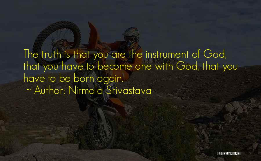 Nirmala Srivastava Quotes 432894
