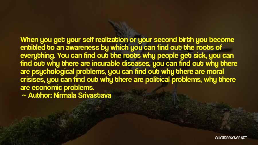 Nirmala Srivastava Quotes 467726