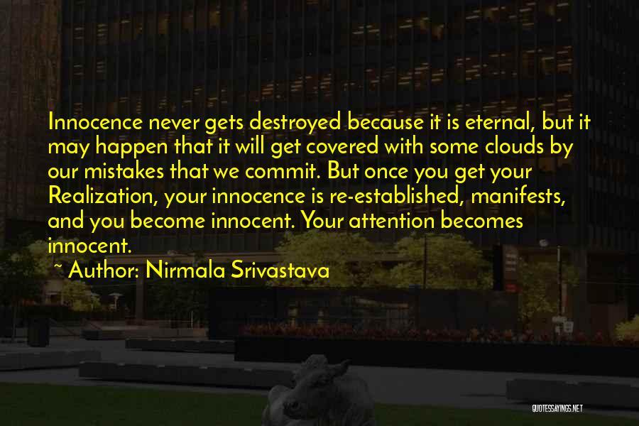 Nirmala Srivastava Quotes 528478