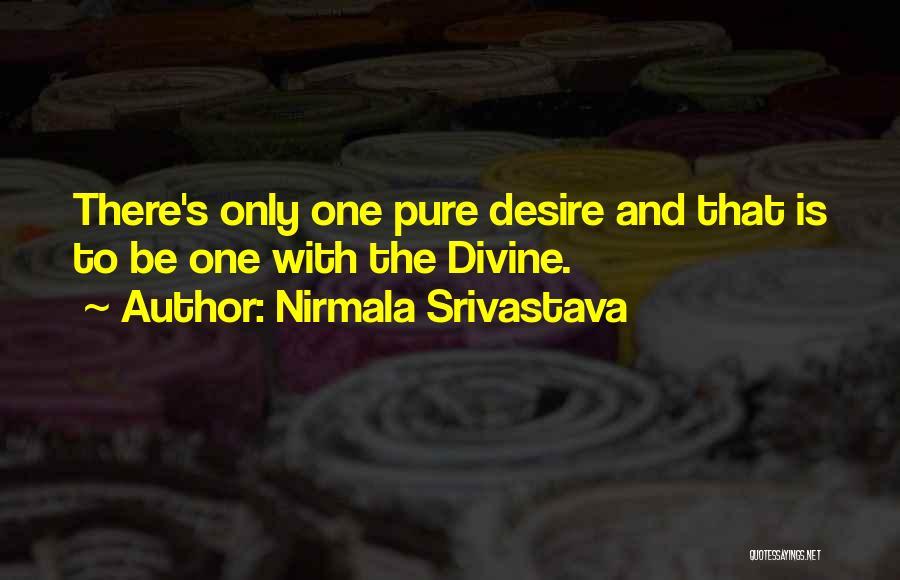 Nirmala Srivastava Quotes 683436