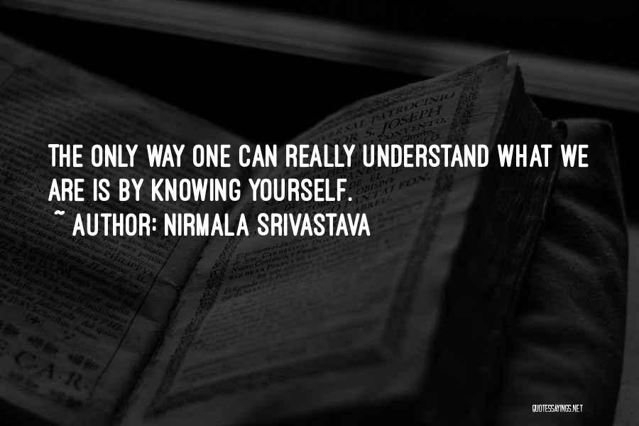 Nirmala Srivastava Quotes 842797