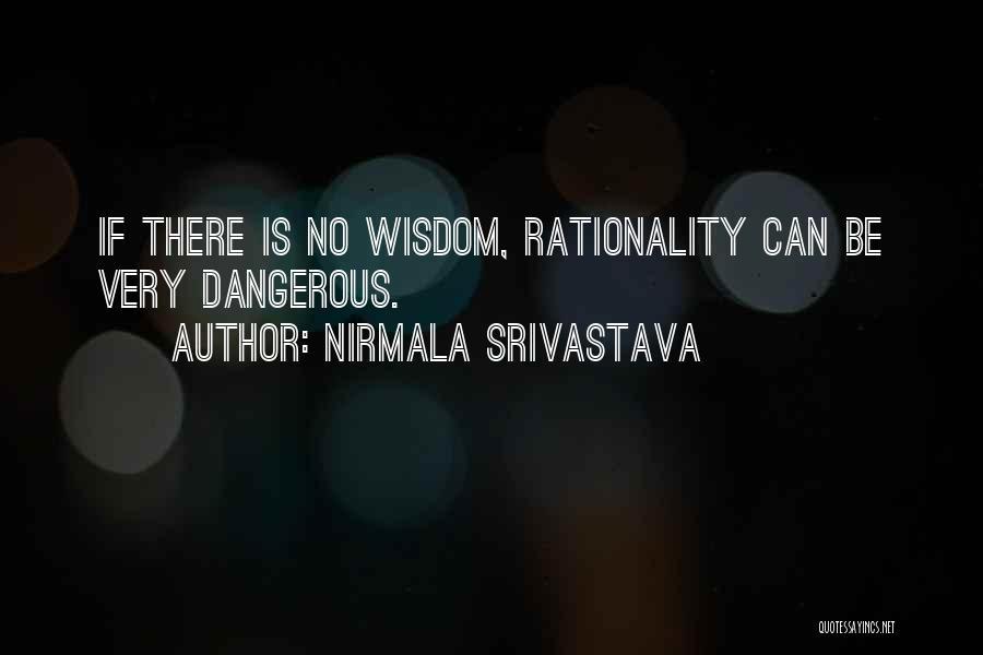 Nirmala Srivastava Quotes 935335