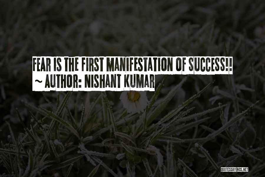 Nishant Kumar Quotes 808843