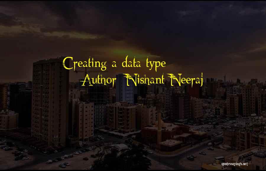 Nishant Neeraj Quotes 2033337