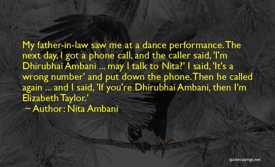 Nita Ambani Quotes 1031013