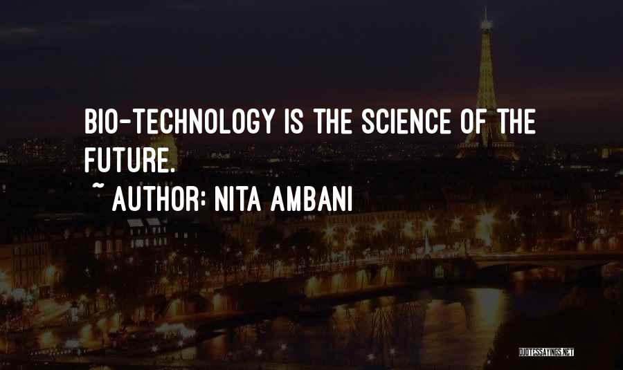 Nita Ambani Quotes 1112152
