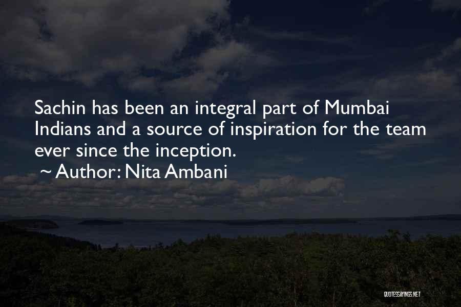 Nita Ambani Quotes 1261102