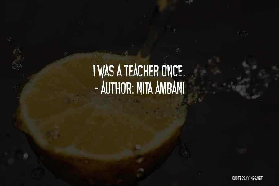 Nita Ambani Quotes 1277382