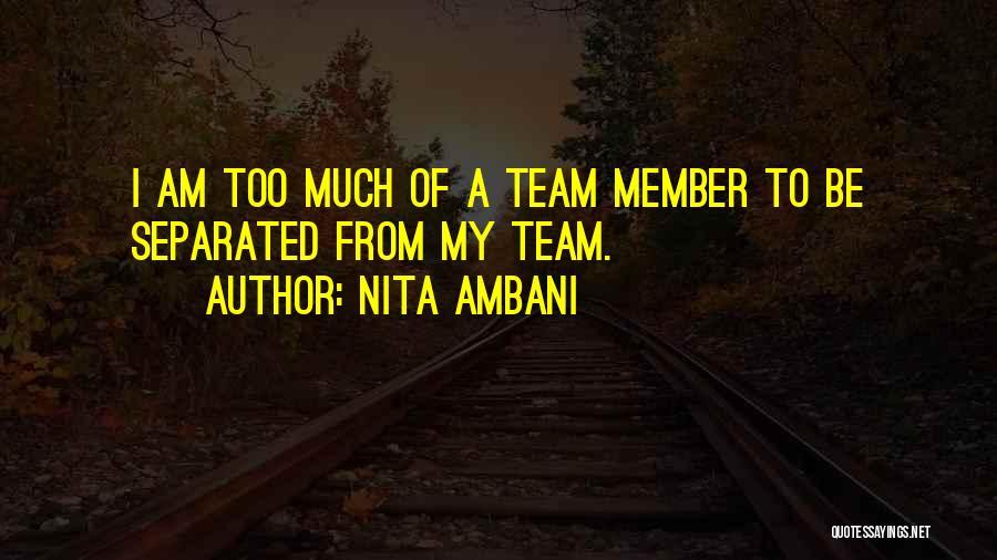 Nita Ambani Quotes 1646329