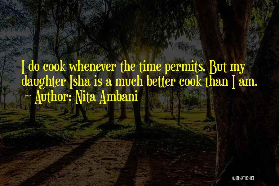 Nita Ambani Quotes 185493