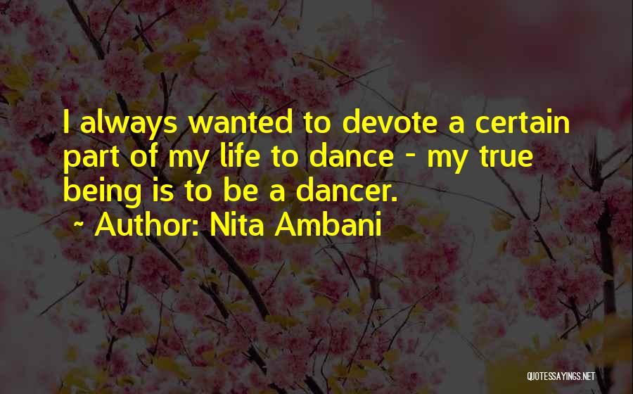 Nita Ambani Quotes 2056687
