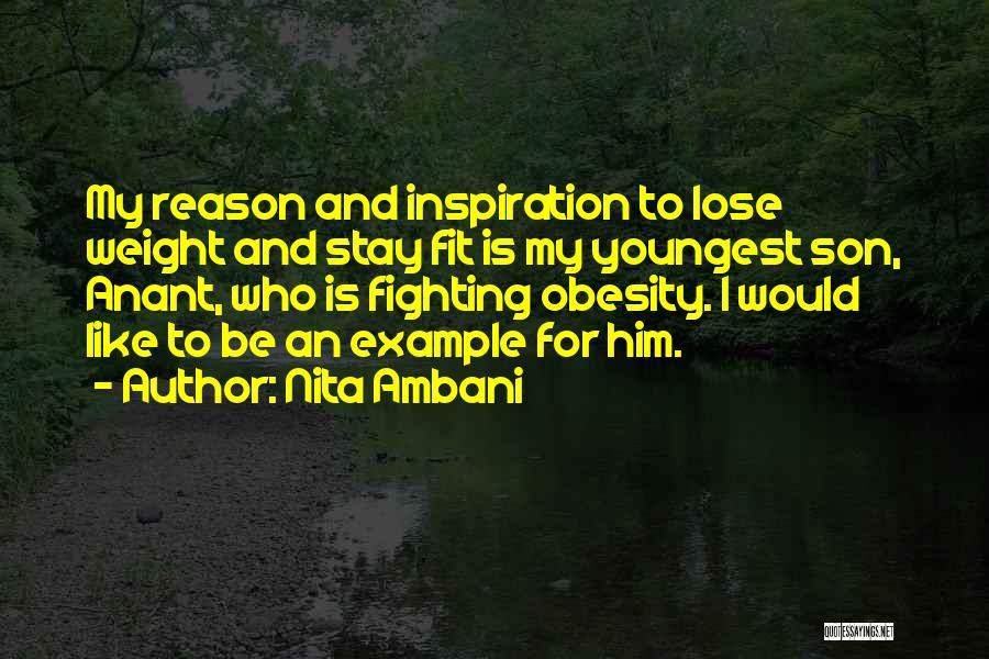 Nita Ambani Quotes 2257179