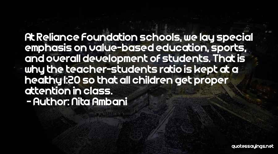Nita Ambani Quotes 298944