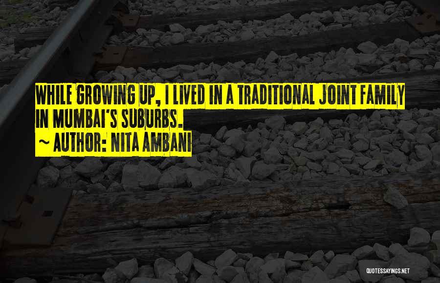 Nita Ambani Quotes 815167