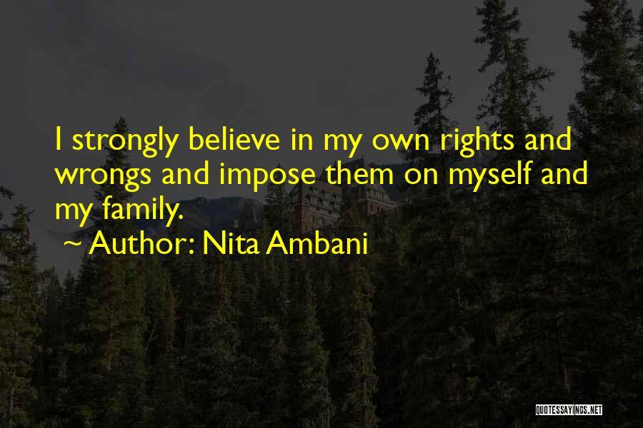 Nita Ambani Quotes 91509