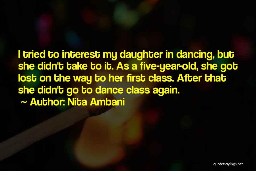 Nita Ambani Quotes 934551