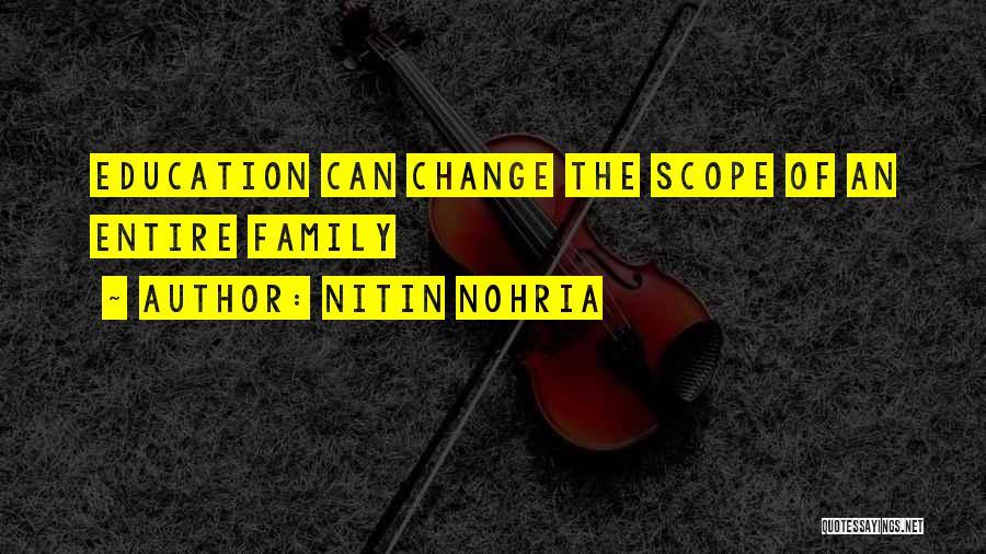Nitin Nohria Quotes 1453702