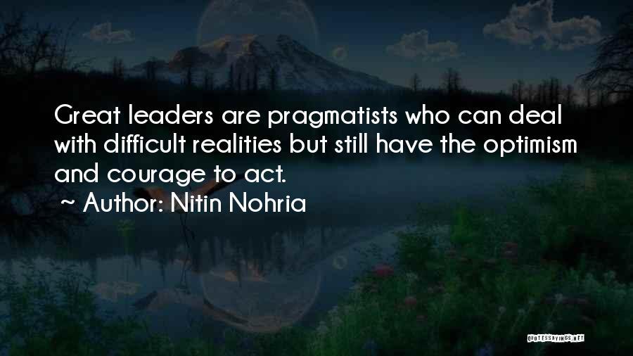 Nitin Nohria Quotes 1578279