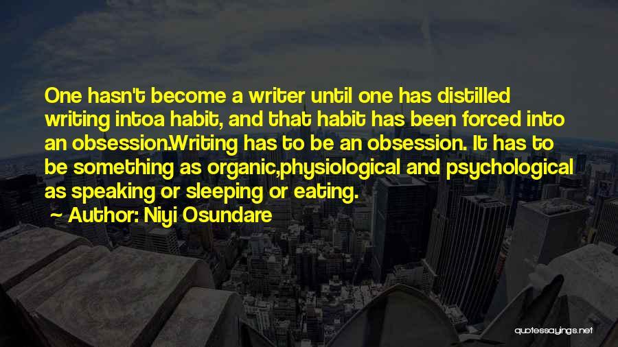 Niyi Osundare Quotes 1796342
