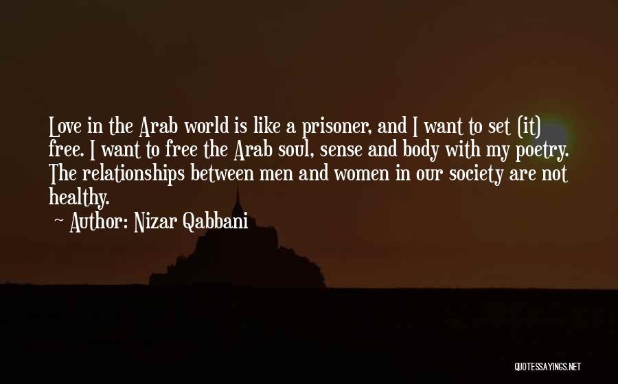 Nizar Qabbani Quotes 1042165