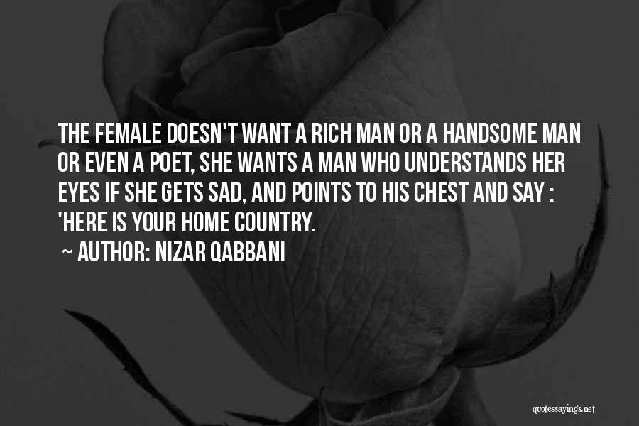 Nizar Qabbani Quotes 1124309