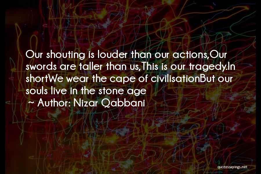 Nizar Qabbani Quotes 1354643