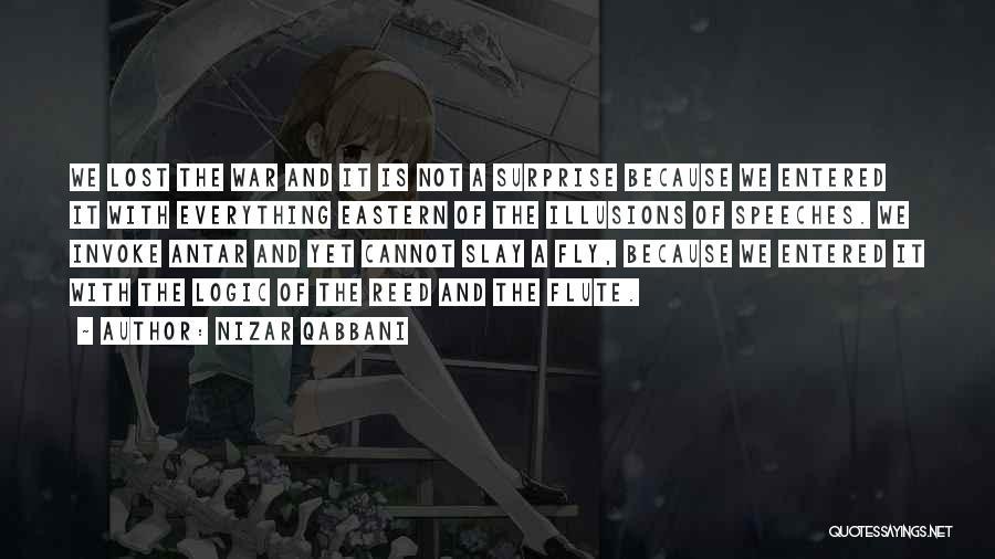 Nizar Qabbani Quotes 1550181