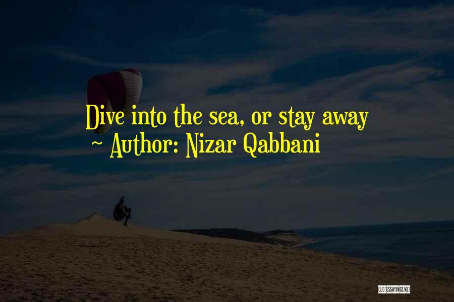 Nizar Qabbani Quotes 1644256